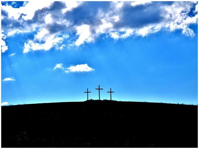 Crosses @ Sugar Creek Township, Armstrong CO; PA