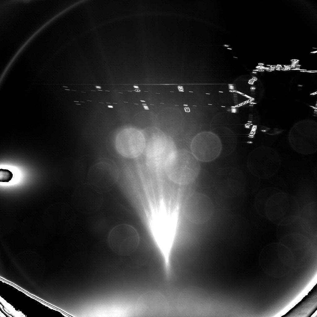 Farewell Rosetta