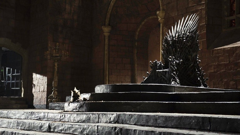 Iron Throne Game Of Thrones Movie Hd Wallpaper 1920x1080 9