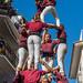 Festa Major Sitges 2014 - Actuació castellera del 23