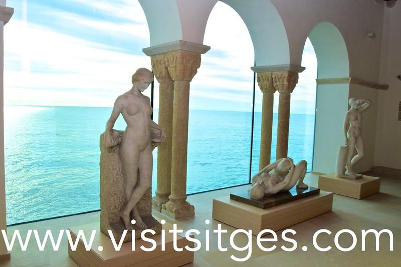 Sitgestiu Cultural. Programa cultural de Museus de Sitges (julio y agosto)