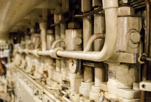heritage history docks bristol nikon engine engineering balmoral floatingharbour nikond7000