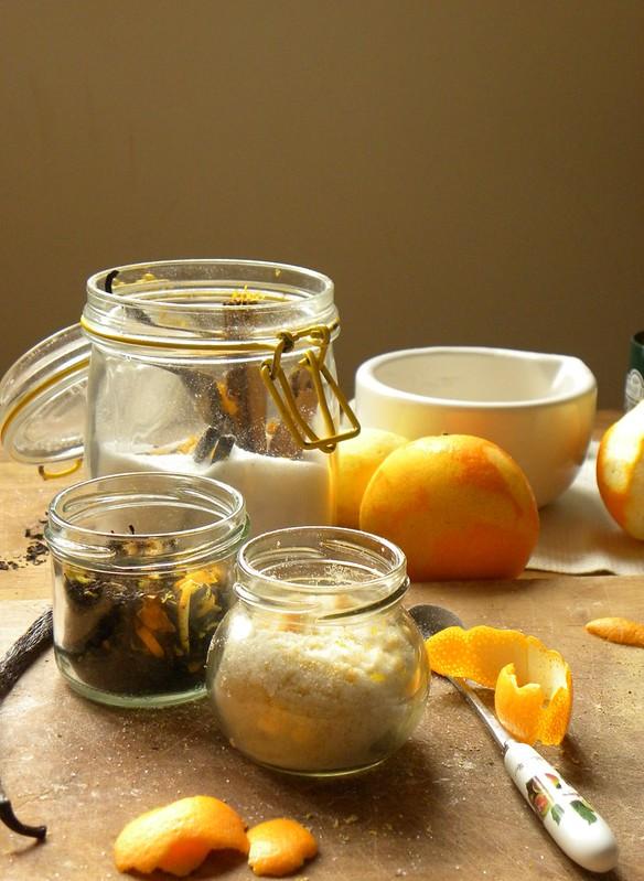 zucchero e the aromatizzati