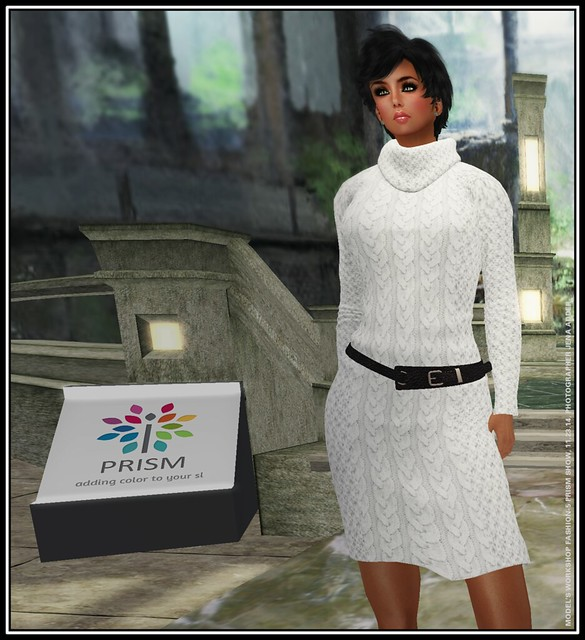 MW Fashion-5 - PRISM - Jade