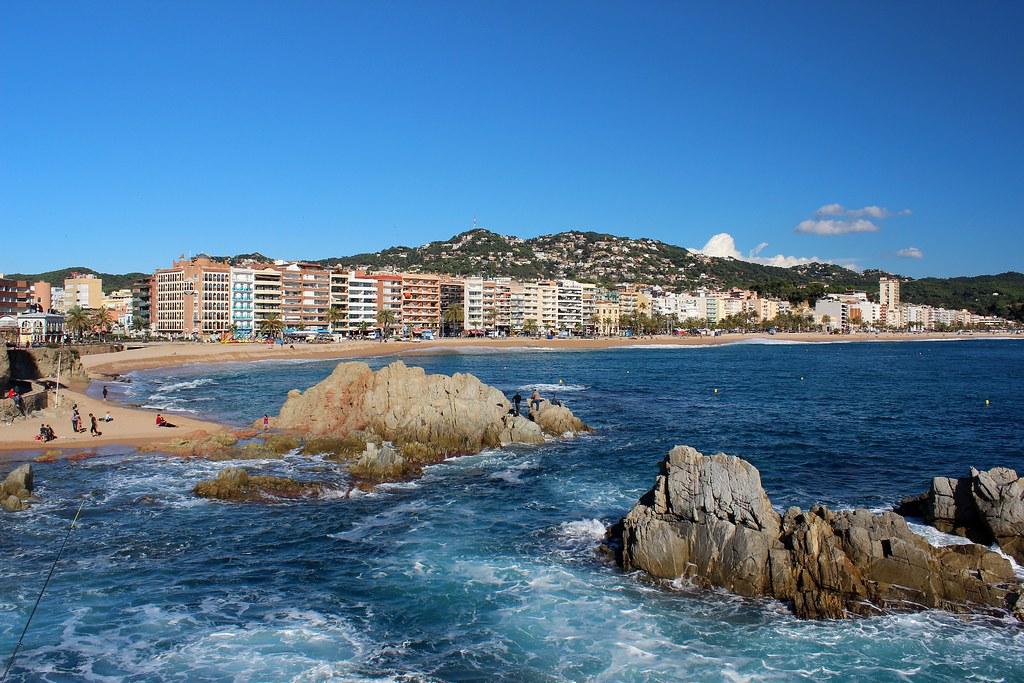 Daytrip to Costa Brava Barcelona-Home