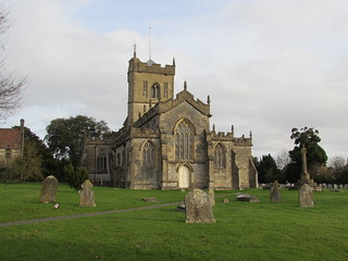 Ditcheat: Church of St Mary Magdalene (Somerset) | by michaelday_bath