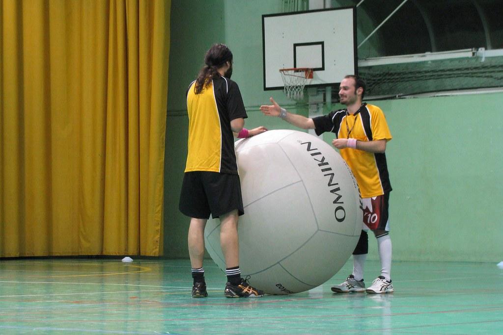 II Densukoa KIN-BALL OPEN. Galapagar (105)