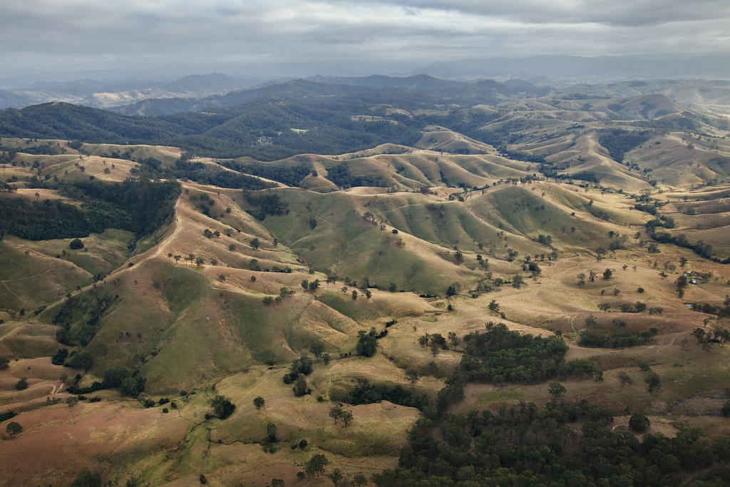 Image: The Valley from the Sky