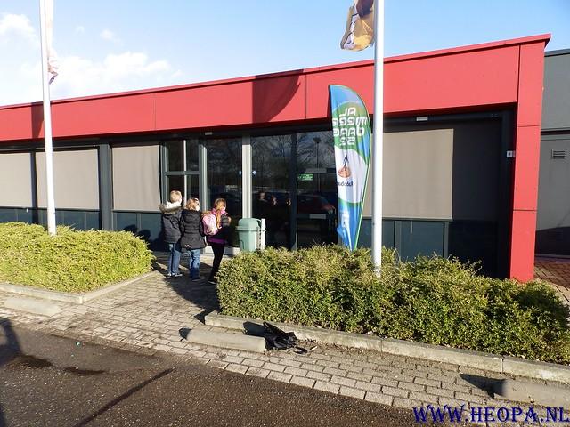2015-01-17  VOC Wandeltocht Almere  16.5 Km   (33)