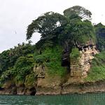 08 Viajefilos en Panama. Isla de Bocas 06