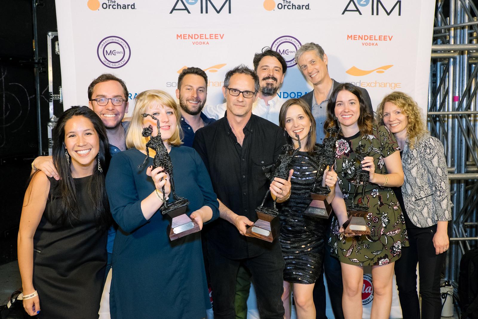 A2IM 2016 Libera Awards