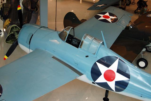 F4F-3A Wildcat 3969