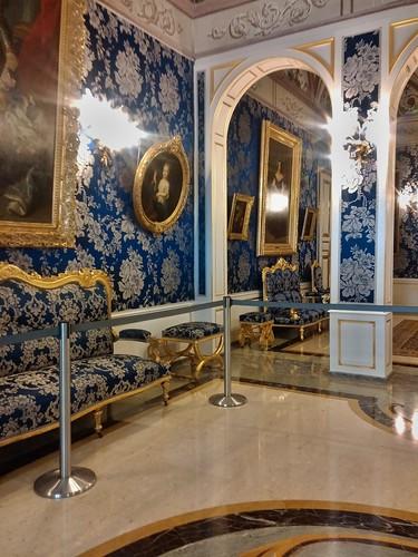 Княжеский дворец Монако | by varfolomeev