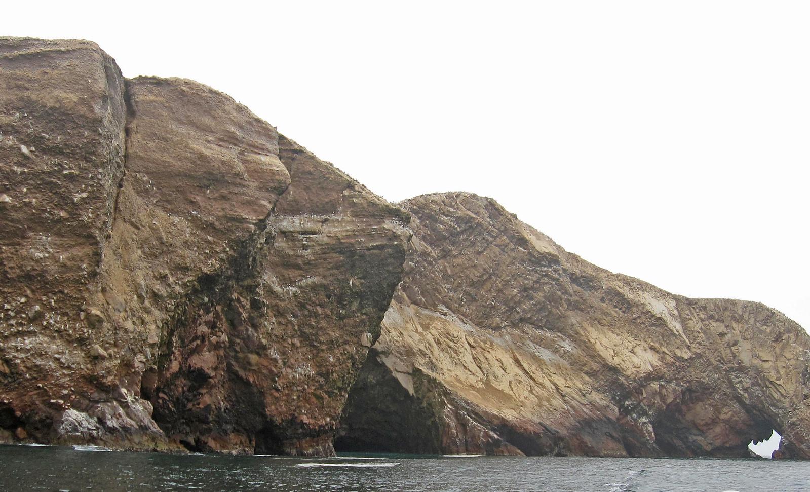 Islas Ballestas 116