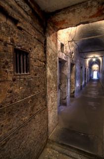 Corridor #4