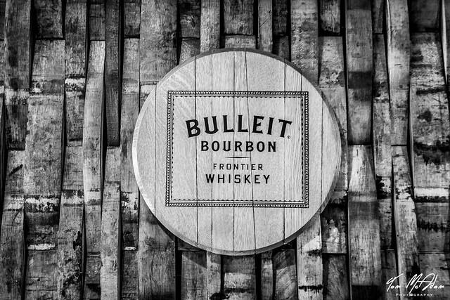 Bulleit Bourbon Distillery