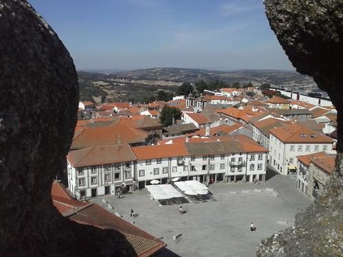 vistadasédaguarda portugal