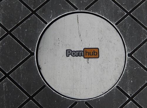 Pornhub | by mikecogh
