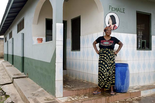 ghana kumasi ashantiregion