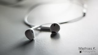 EarPods | Projekt | Tag 343