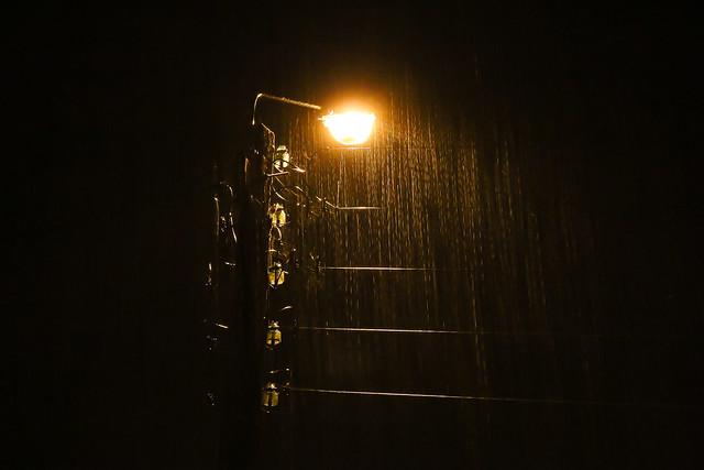 pluie battante...!!!