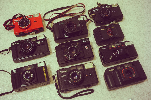 Battle of the 80s f/2.8s... (Part II)