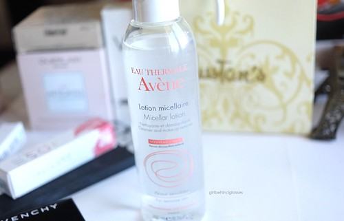 Avene Micellar Lotion Cleanser and Makeup Remover   by <Nikki P.>