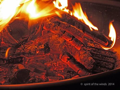 camping campfires otw nikonflickraward