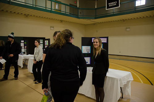 Personal Finance Fair 2014 - Students and Faculty were invit… - Flickr