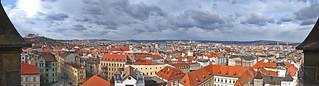 Brno Panoramic   by InspiredVision