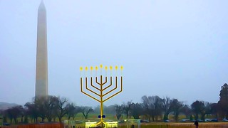 National Menorah Washington DC USA 50586 | by tedeytan