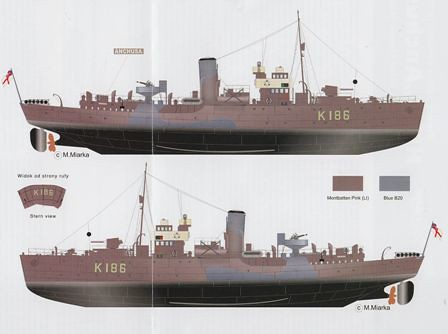 HMS Anchusa