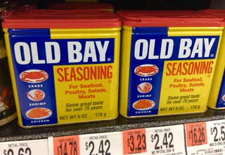Old Bay Seasoning | by JeepersMedia