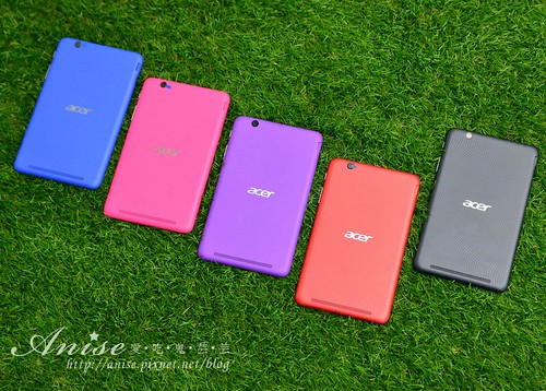Acer Iconia one 7_003 | by anisechuang
