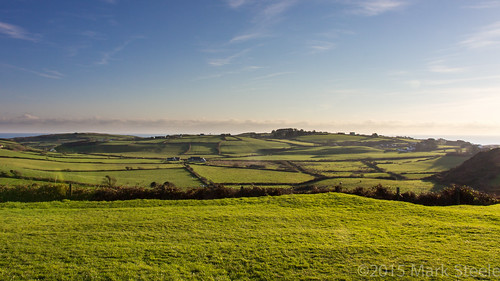 county ireland irish stone circle landscape cork drombeg
