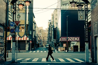 163/365: Tokyo Morning | by H_H_Photography
