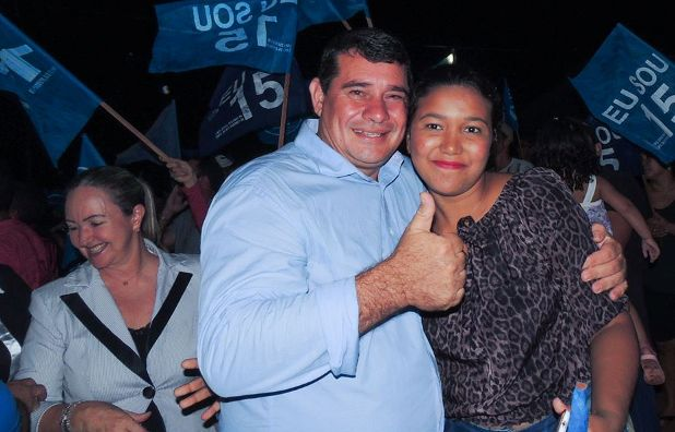 Pesquisa aponta reeleição de Taká em Rurópolis; confira 7 outras informações obtidas pela Destak, Taka, de Rurópolis