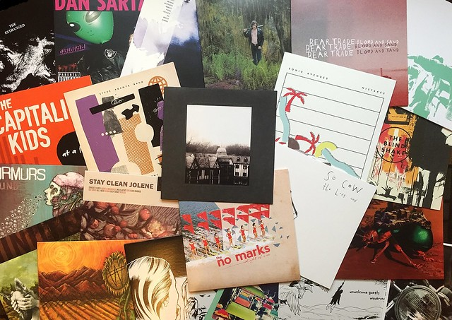 The Absolute Best Records Of 2014