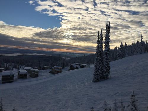 christmas canada skiing britishcolumbia silverstar alpineskiing monasheemountains silverstarmountainresort silverstarprovincialpark shuswaphighland
