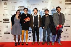 Festa dels Candidats VII Premis Gaudí (16)