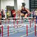 Girls Indoor Track Dec 19