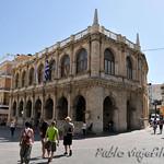 2 Viajefilos en Creta, Heraklion-Matala 04