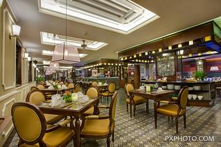 Restaurant - Hanoi Lasiesta Hotel