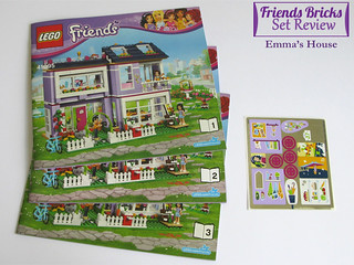 Review - Emma's House (41095) | by kjw010