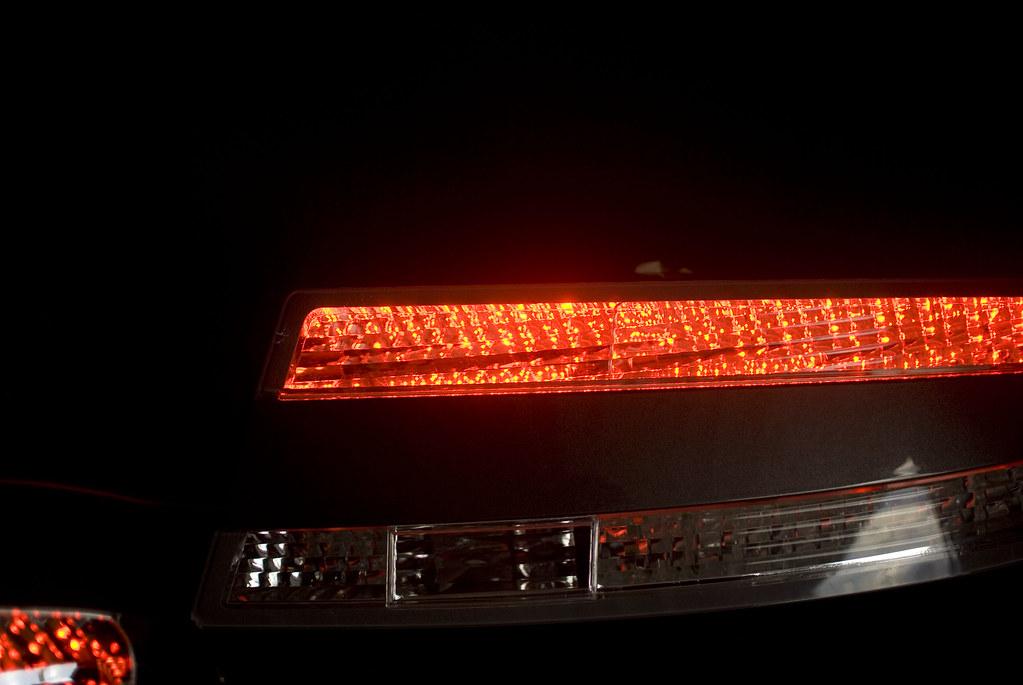 Aston Martin Vantage Led Tail Light Repair These Tails