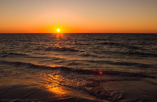 sunset gulfofmexico florida ami fl annamariaisland ef24105mmf4lisusm canonrebelt2i