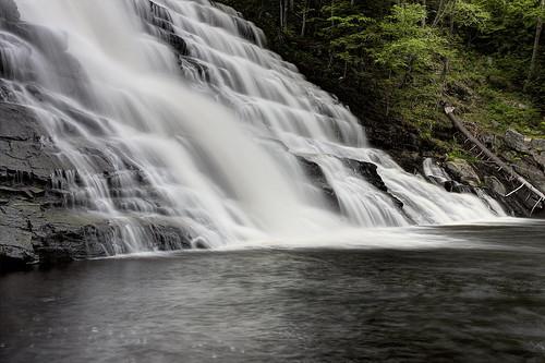 newyork waterfall