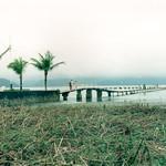 Pier Itaguá - Ubatuba