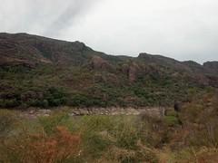 El Chepe, Copper Canyon, Mexico
