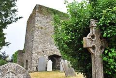 Tully Knight Hospitaller Priory